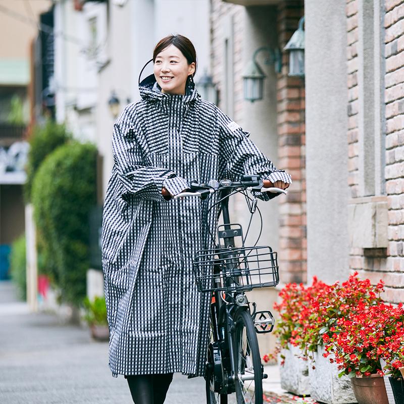 レインコート 自転車・通勤・通学用一覧