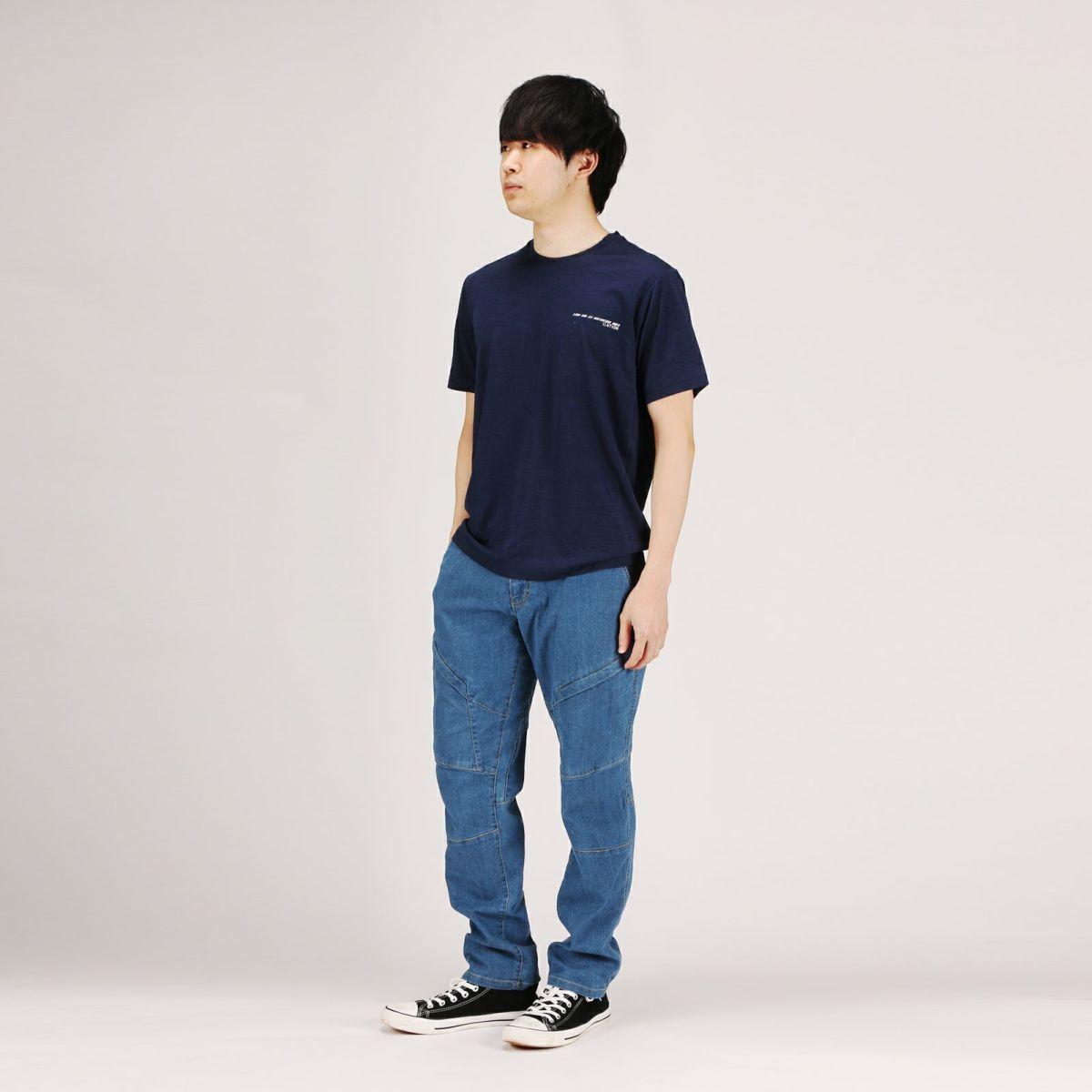 着用イメージ06 [男性モデルのサイズ]身長:168cm 着用サイズ:Lサイズ