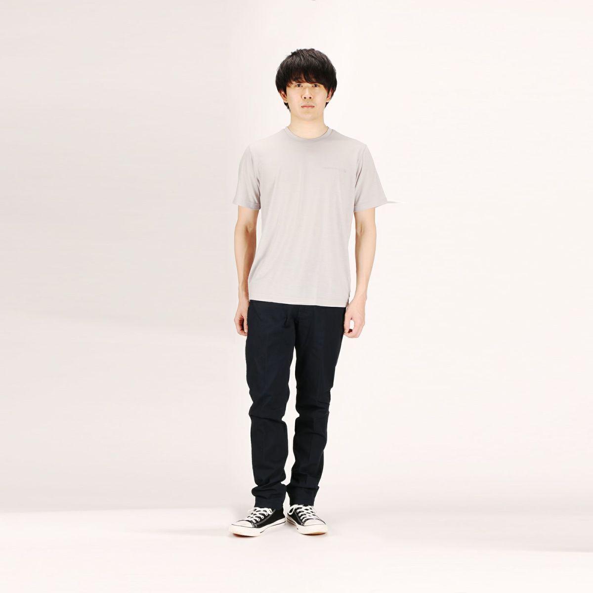 着用イメージ09 [男性モデルのサイズ]身長:168cm 着用サイズ:Lサイズ