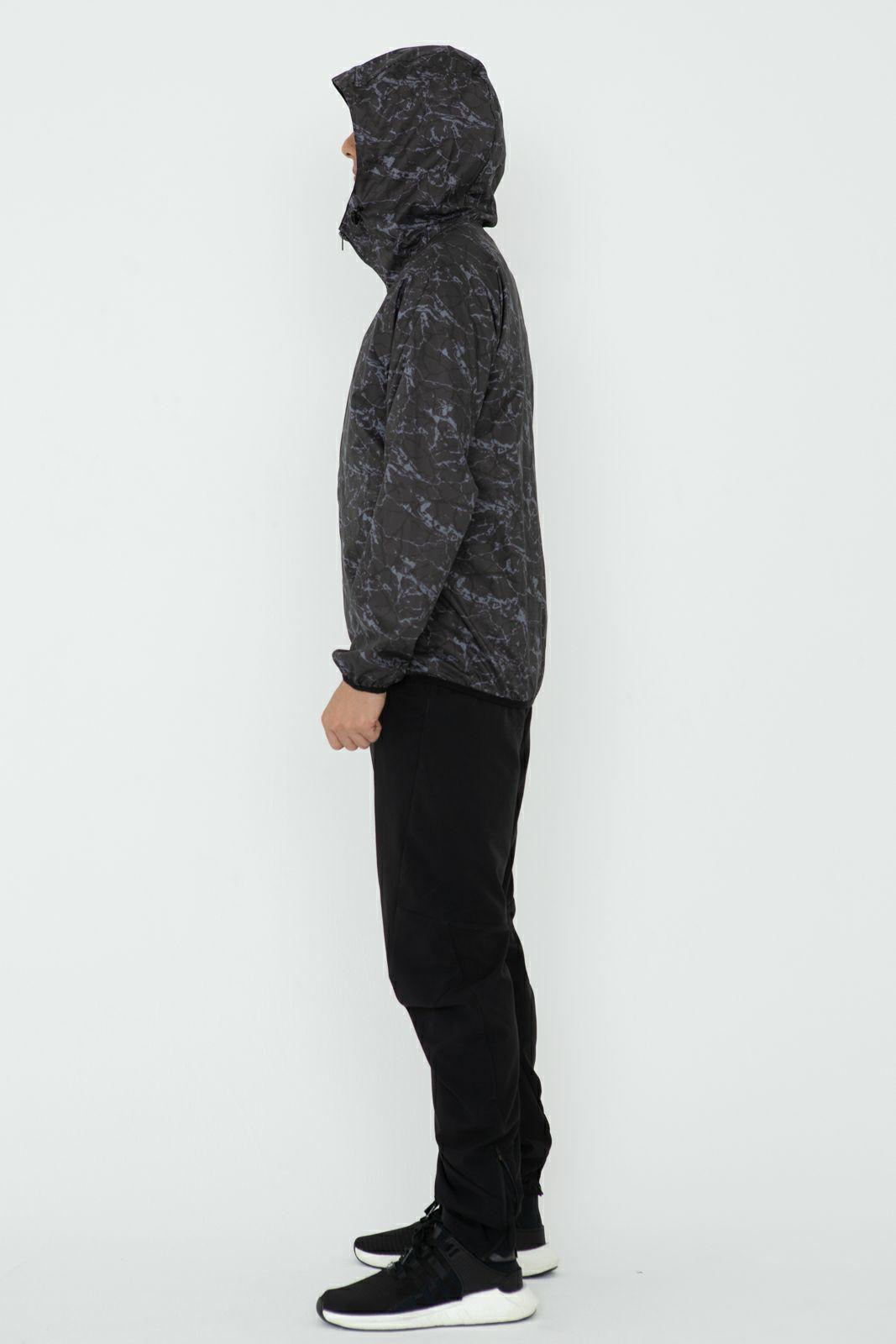 着用イメージ [男性モデルのサイズ]身長:174cm 着用サイズ:L