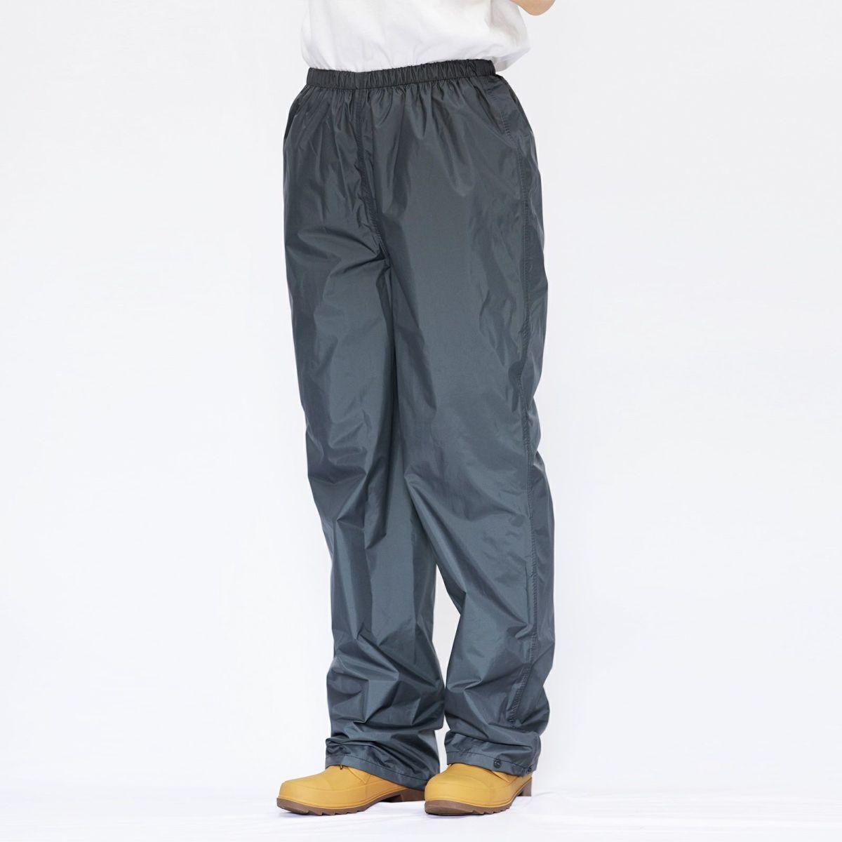 [女性モデルのサイズ]身長:168cm 着用サイズ:M /(長靴)6437 ピラルク レインブーツ