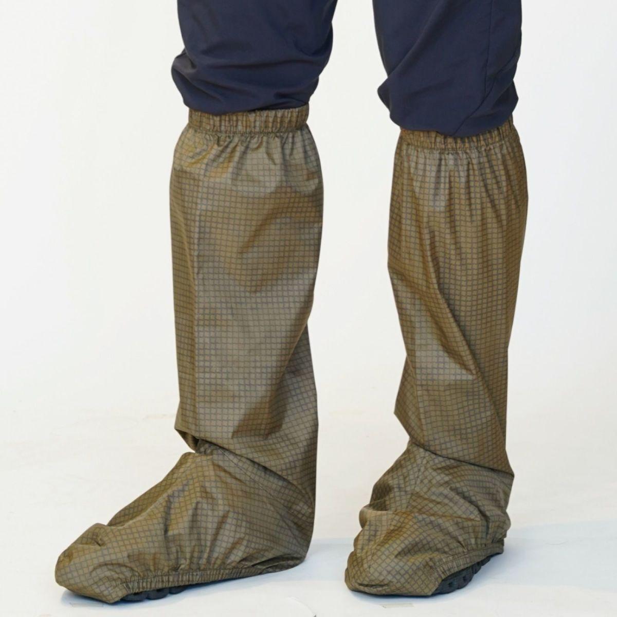 着用イメージ マッシュルーム [着用モデルのサイズ]身長:177cm 着用サイズ:L